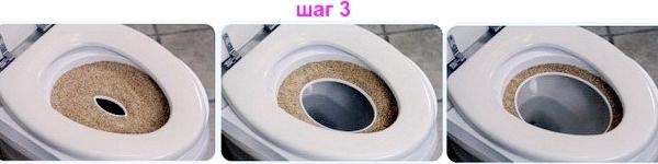 инструкция к туалету - фото 7