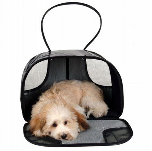 Как сделать сумку переноску для собак своими руками